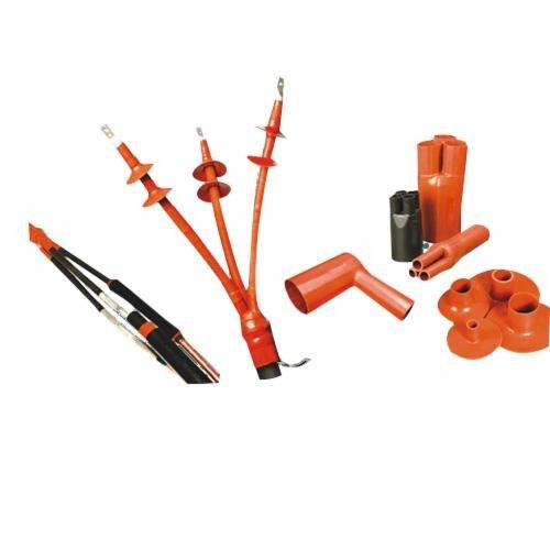 3M Heat Shrinkable Cable Termination & Jointing Kits