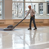 Commercial Cleaning Solutions