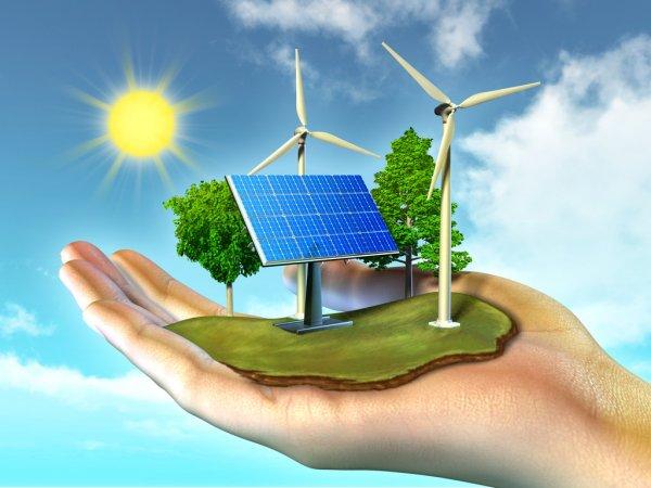 3M Renewable Energy Solution